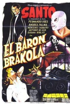 Baron Brakola (1965)