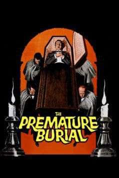 The Premature Burial (1962)