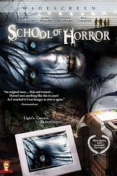 School of Horror (2007) Full Movie