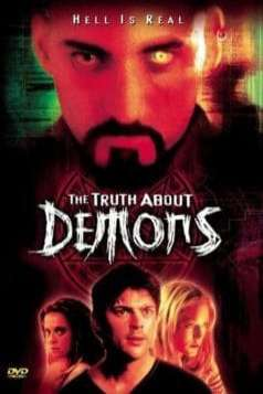 The Irrefutable Truth About Demons (2000)