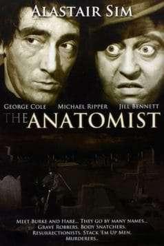 The Anatomist (1956)