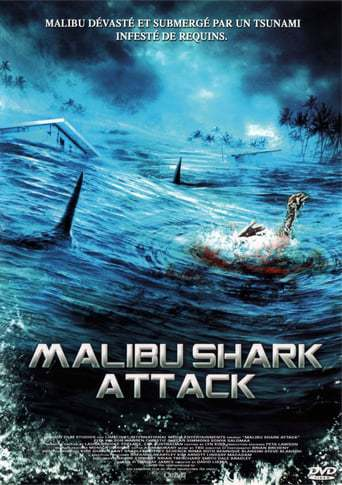 Malibu Shark Attack (2009)