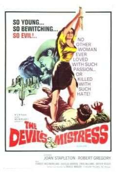 The Devil's Mistress (1966)