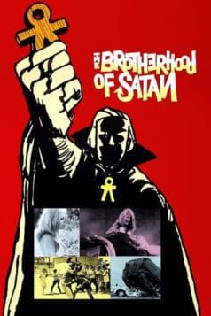 The Brotherhood of Satan (1971)