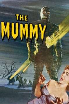 The Mummy (1959)