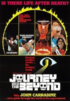 Journey Into the Beyond (1975) Full Movie