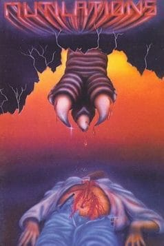 Mutilations (1987)