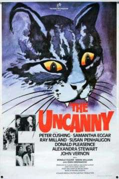 The Uncanny (1977)