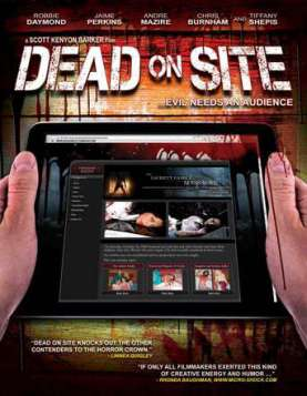 Dead on Site (2008)