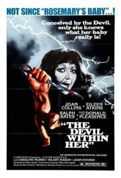I Don't Want to Be Born (1975) Full Movie
