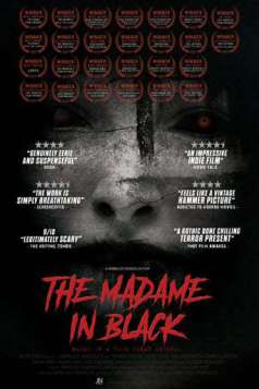 The Madame in Black (2017)