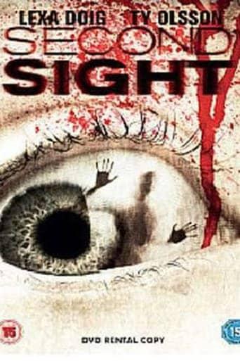 Second Sight (2007)