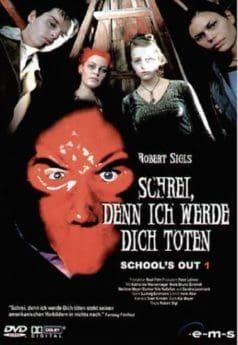 Scream - Because I Will Kill You! (1999)