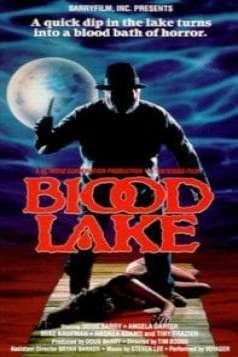Blood Lake (1987)