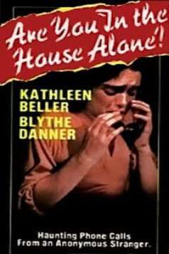 Are You in the House Alone? (1978) Full Movie