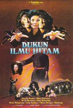 Black Magic Wizard (1981)