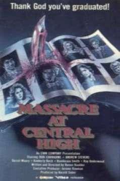 Massacre at Central High (1976)