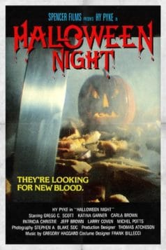 Halloween Night (1988)