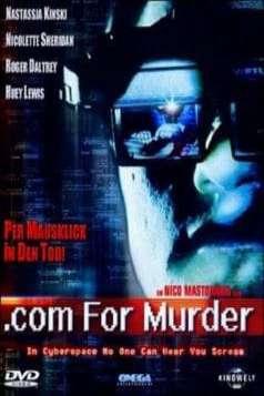 .com for Murder (2002)