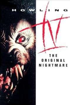 Howling IV: The Original Nightmare (1988)