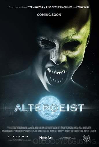 Altergeist (2014)
