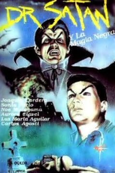 Dr. Satan vs. Black Magic (1968)