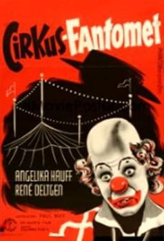 Phantom of the Circus (1954)