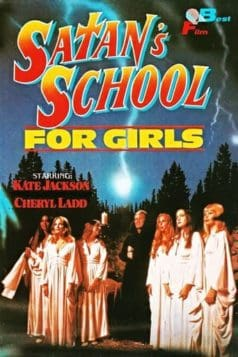 Satan's School for Girls (1973)
