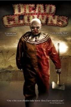Dead Clowns (2003)