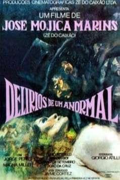 Hallucinations of a Deranged Mind (1978)