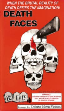 Death Faces (1988)