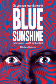 Blue Sunshine (1978)