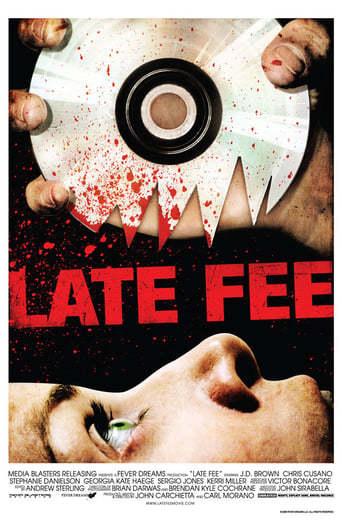 Late Fee (2009)