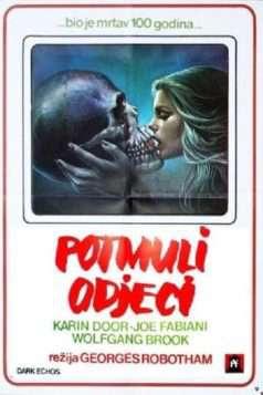 Dark Echo (1977)