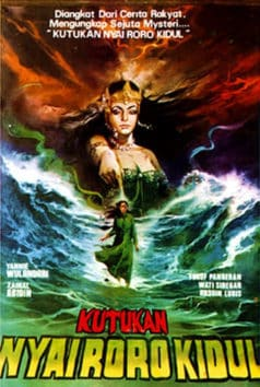 The Curse of Nyai Roro Kidul (1979)
