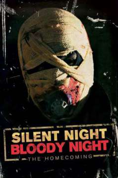 Silent Night, Bloody Night: The Homecoming (2013)