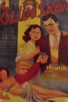 Ölüm Saati (1954)