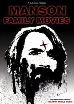 Manson Family Movies (1979)
