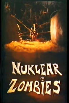 Nuklear Zombies (1989)