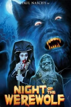 Night of the Werewolf (1981)