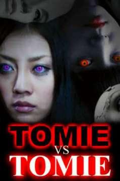 Tomie vs Tomie (2007)