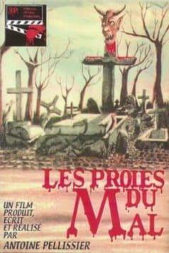 Les Proies du Mal (1982)