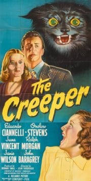The Creeper (1948)