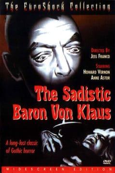 The Sadistic Baron Von Klaus (1962)