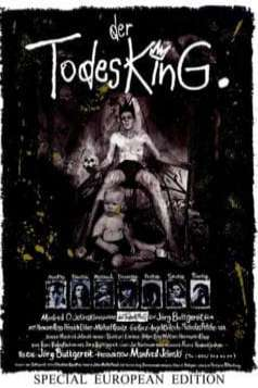 The Death King (1990)