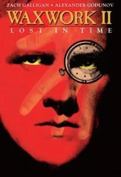 Waxwork II: Lost in Time (1992)