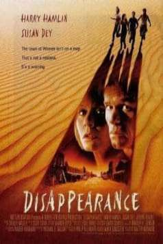 Disappearance (2002)