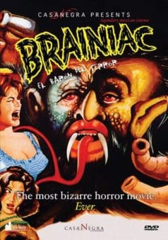 The Brainiac (1962)