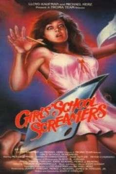 Girls School Screamers (1986)