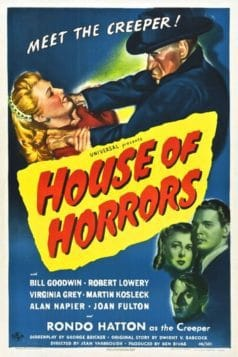 House of Horrors (1946)